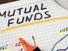 Expense on mutual funds