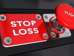 A stop loss order, or a stop order is an advanced trade order with your brokerage that specifies your intention to execute a trade only when a specified price level has been reached. The difference between a stop loss