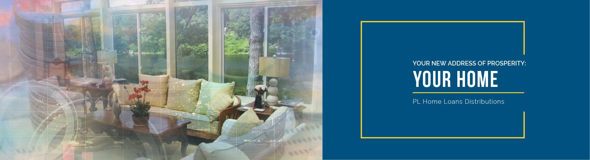 Hdfc Home Loan Services Home Loan India Prabhudas Lilladher